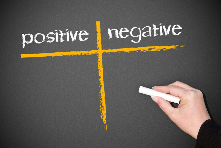 negative and positive effect What are the negative and positive effects of mobile phones on our lives read this essay (article) to find out just like everything, mobile phones have both positive and negative effects have you ever taken time to think about those effects.